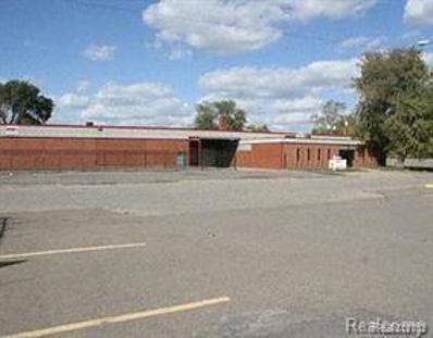 9300 Saint Stephens St, Dearborn, MI 48126 - MLS#: 21415681