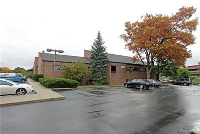 43700 Woodward Ave UNIT 203, Bloomfield Hills, MI 48302 - MLS#: 21415802