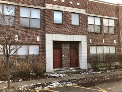 54 W Bethune St, Detroit, MI 48202 - MLS#: 21415907