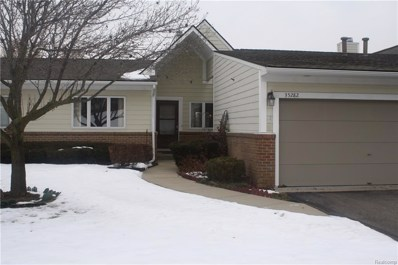 35282 Meadow Lane Ln, Farmington Hills, MI 48335 - MLS#: 21416068