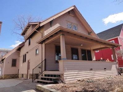 1235 Olivia Ave, Ann Arbor, MI 48104 - MLS#: 21416126