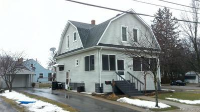 109 E Wood St, Yale, MI 48097 - MLS#: 21416359