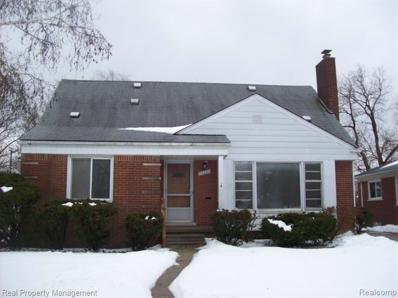 13351 Oak Park Blvd, Oak Park, MI 48237 - MLS#: 21416618