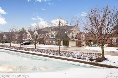 7782 Marie Dr, Shelby Twp, MI 48316 - MLS#: 21416657