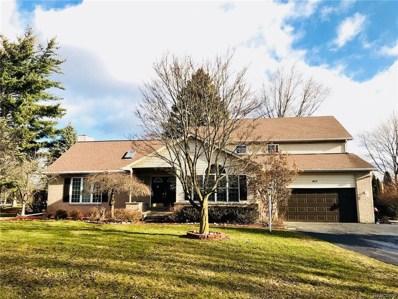 817 Wilwood Rd, Rochester Hills, MI 48309 - MLS#: 21416659