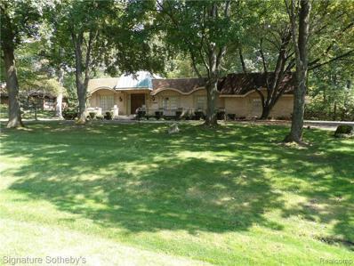 31430 E Stonewood Crt, Farmington Hills, MI 48334 - MLS#: 21417529