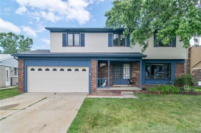 679 Queens Way, Canton, MI 48188 - MLS#: 21417570