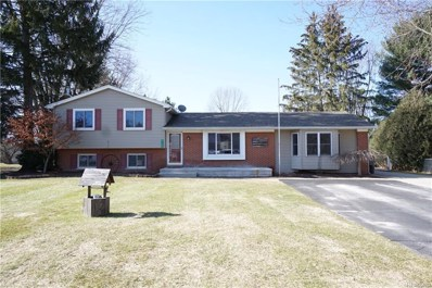 9100 Mayfred Dr, Pinckney, MI 48169 - MLS#: 21417808