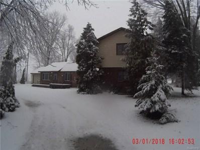 1385 E Maple Rd, Milford, MI 48381 - MLS#: 21418540