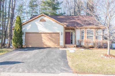 48 Lakeshore Pointe Dr, Howell, MI 48843 - MLS#: 21418692