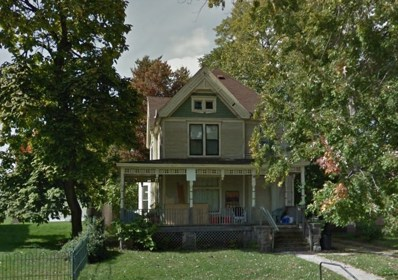 11 N Normal St, Ypsilanti, MI 48197 - MLS#: 21418718