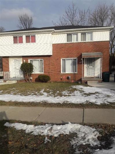 Coolidge Hiwy N, Oak Park, MI 48237 - MLS#: 21418740