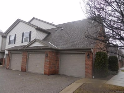20644 Dunham Rd UNIT C 32, Clinton Township, MI 48038 - MLS#: 21418771