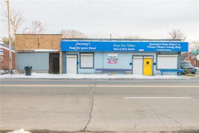 12951 Plymouth Rd, Detroit, MI 48227 - MLS#: 21419721