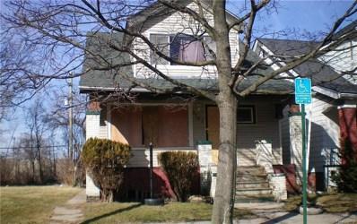 8721 Traverse St, Detroit, MI 48213 - MLS#: 21419747