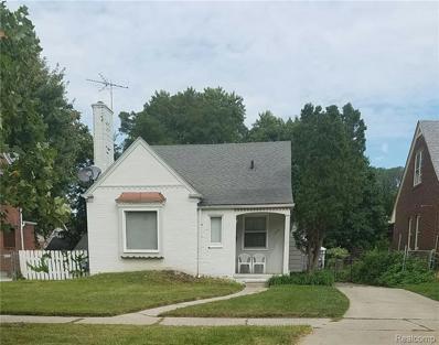 258 Piper, Detroit, MI 48215 - MLS#: 21419752