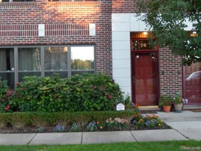 18 Pallister St, Detroit, MI 48202 - MLS#: 21420226
