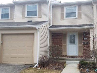 1530 Brentwood Dr UNIT 76, 240, Troy, MI 48098 - MLS#: 21420398
