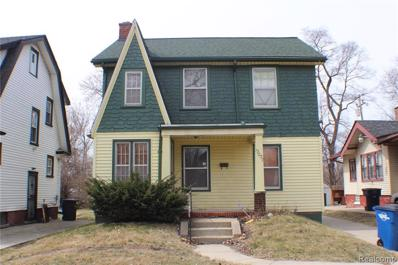 12027 Manor St, Detroit, MI 48204 - MLS#: 21420443