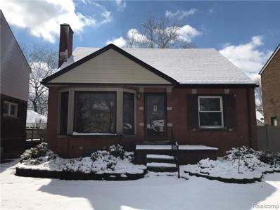 15231 Thomas Ave, Allen Park, MI 48101 - MLS#: 21420481