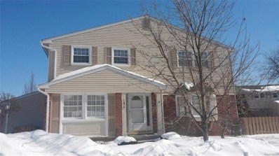 1474 Brentwood Dr UNIT 74, 231, Troy, MI 48098 - MLS#: 21420739