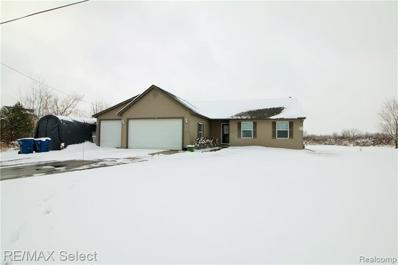 7084 Jennings Rd, Swartz Creek, MI 48473 - MLS#: 21420847