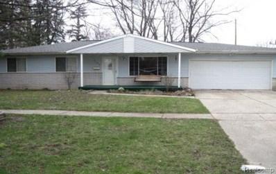 5194 Seymour Rd, Swartz Creek, MI 48473 - MLS#: 21421298