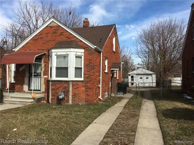18854 Helen St, Detroit, MI 48234 - MLS#: 21421423
