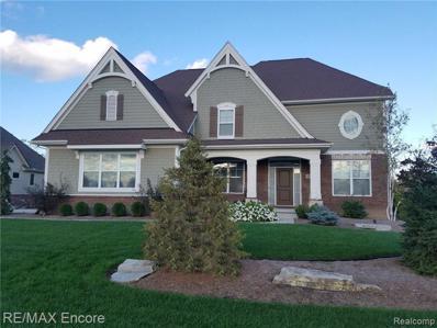 7054 Oakhurst Ridge Rd, Clarkston, MI 48348 - MLS#: 21421521