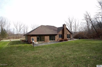 1850 Lexington Blvd, Jackson, MI 49201 - MLS#: 21421699