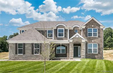 3546 Finch Crt, Lake Orion, MI 48360 - MLS#: 21421930