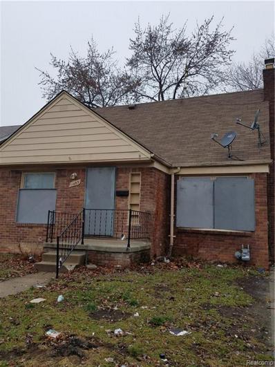 11493 Somerset Ave, Detroit, MI 48224 - MLS#: 21422167