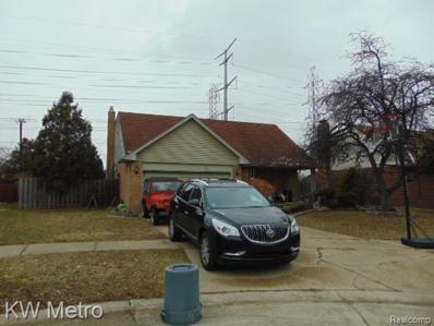 36635 Kenneth Crt, Sterling Heights, MI 48312 - MLS#: 21422523