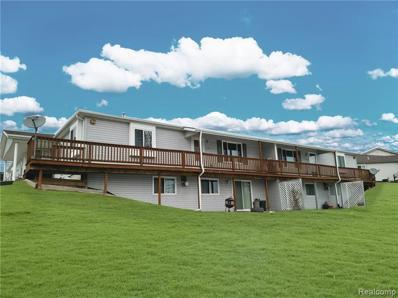 1089 Lake Park Cir UNIT 8, Grand Blanc, MI 48439 - MLS#: 21422826