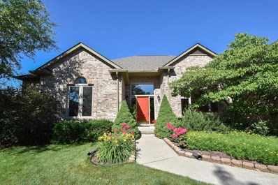 1718 Bent Pine Ct, Ann Arbor, MI 48108 - MLS#: 21422831