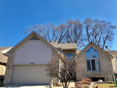 5710 Point Of The Woods, West Bloomfield, MI 48324 - MLS#: 21422958