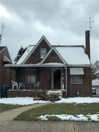 7430 E Brentwood St, Detroit, MI 48234 - MLS#: 21423039