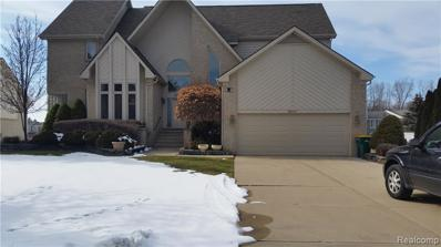 38402 Fleetwood Dr, Farmington Hills, MI 48331 - MLS#: 21423103