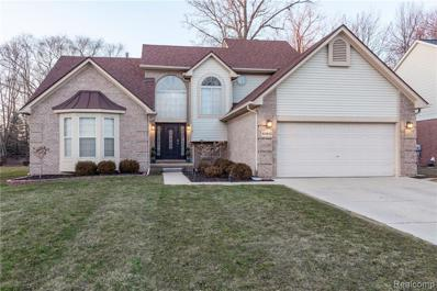 41812 Princess Dr, Canton, MI 48188 - MLS#: 21423355