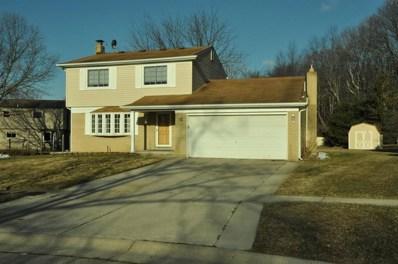 7981 E Meadowview Ct, Ypsilanti, MI 48197 - MLS#: 21423420