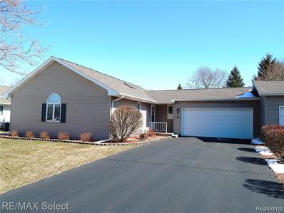 11691 Hawthorne Glen Dr, Grand Blanc, MI 48439 - MLS#: 21423671