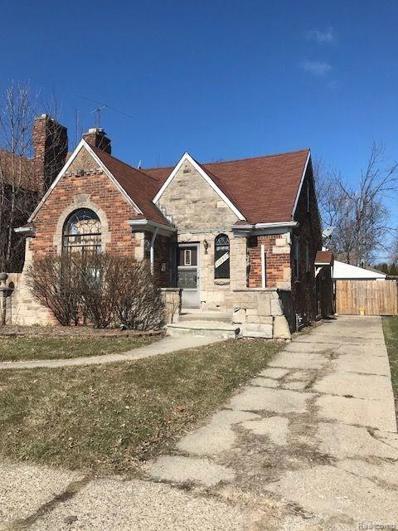 11951 E Outer Dr, Detroit, MI 48224 - MLS#: 21423788