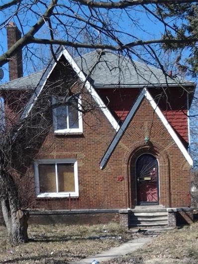 13985 Lauder, Detroit, MI 48227 - MLS#: 21423944