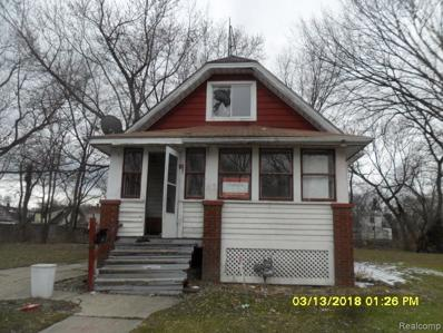 12095 Saint Marys St, Detroit, MI 48227 - MLS#: 21424585