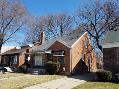 11684 Greenview Ave, Detroit, MI 48228 - MLS#: 21424807