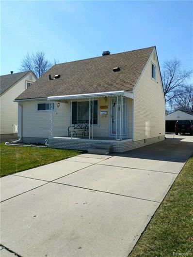 24513 Bolam Ave, Warren, MI 48089 - MLS#: 21424875