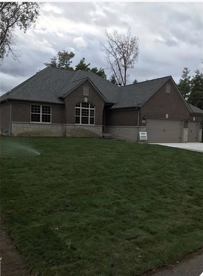 5144 Vincent Trail, Shelby Twp, MI 48316 - MLS#: 21425548