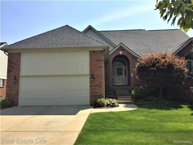 11136 Naves Dr, Shelby Twp, MI 48316 - MLS#: 21425581