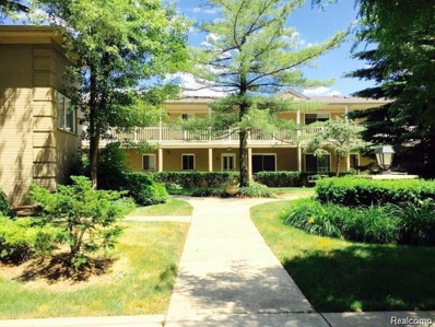 475 S Adams Rd UNIT 4, Birmingham, MI 48009 - MLS#: 21425978