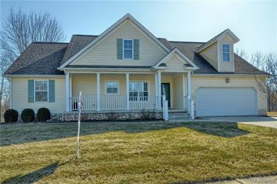 16179 River Ridge Trl, Linden, MI 48451 - MLS#: 21426555